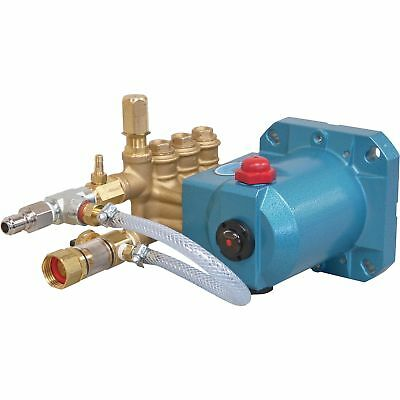 Cat Pumps Pressure Washer Pump - 2.5 Gpm 3000 Psi Model 4dnx25gsi