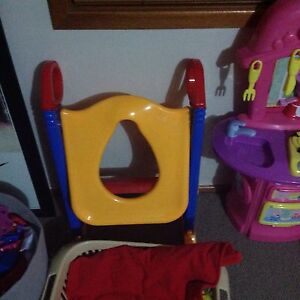 Potty and toilet training seat Maryland Newcastle Area Preview