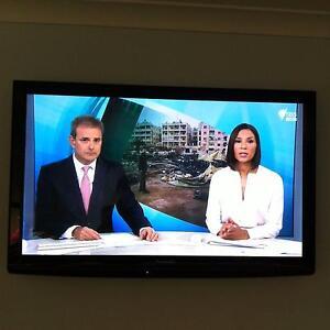 Panasonic Plasma TV Full-HD 50 inch Greenfield Park Fairfield Area Preview