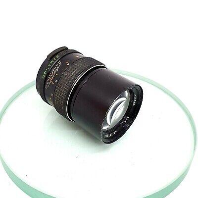 HELIOS 135MM F2.8 M42 lens fit CANON NIKON PENTAX SONY  FUJI M4/3 MFT  #243 segunda mano  Embacar hacia Argentina