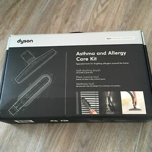 Dyson asthma and allergy accessory kit - new