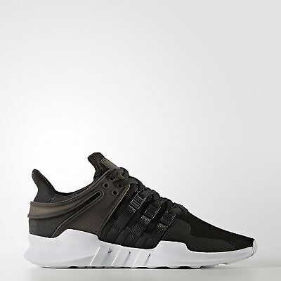 Adidas Mens Eqt Support Adv Core Black White Cp9557
