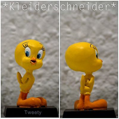 Tweety, Looney Tunes Warner Bros Bugs Bunny & Co. Figur Neu Original verpackt
