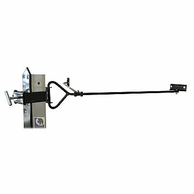 Titan Aluminum Pump Jack Brace For Use With All Pump Jacks - Foldable