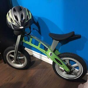 First Bike Balance Bike!!!