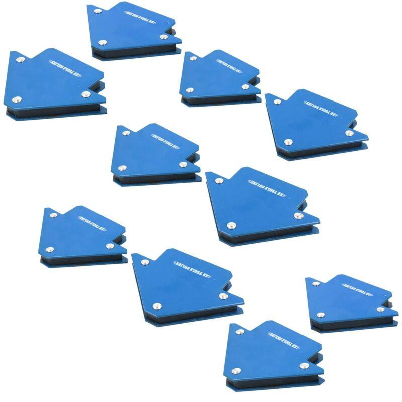 Welding Magnet Right Angle Square Holder Soldering 9lb 25lb 50lb or 75lb