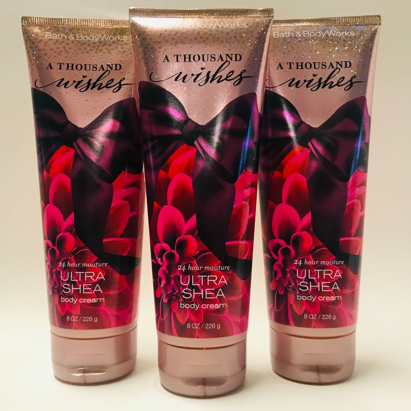 Bath & Body Works, Signature Collection Ultra Shea Body Crea