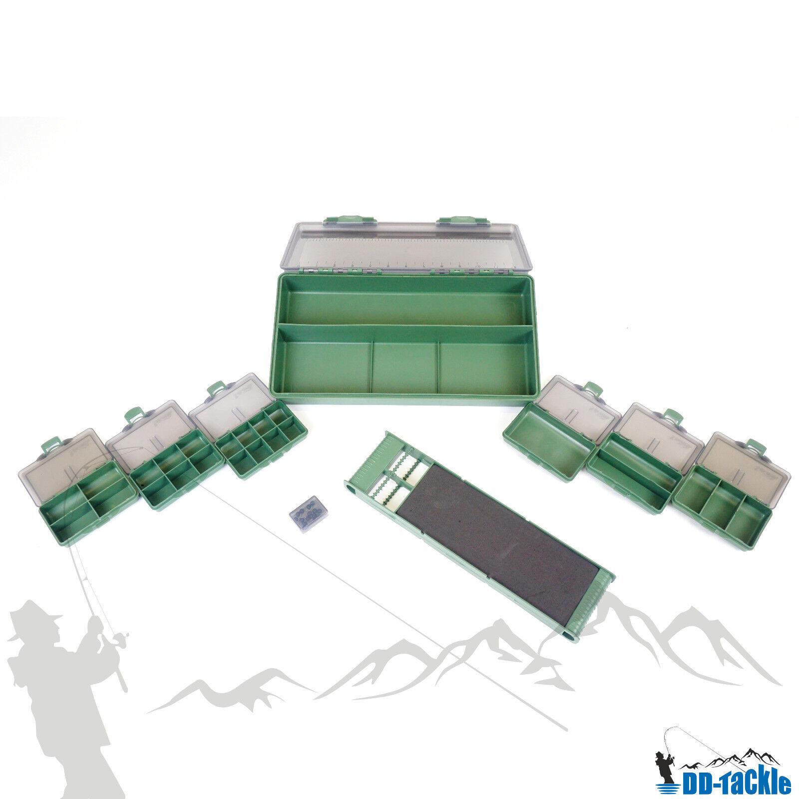 Tasche Giant Bivy Table Carp Karpfen DD-Tackle XXL Bivvy Table 50 x 30 cm