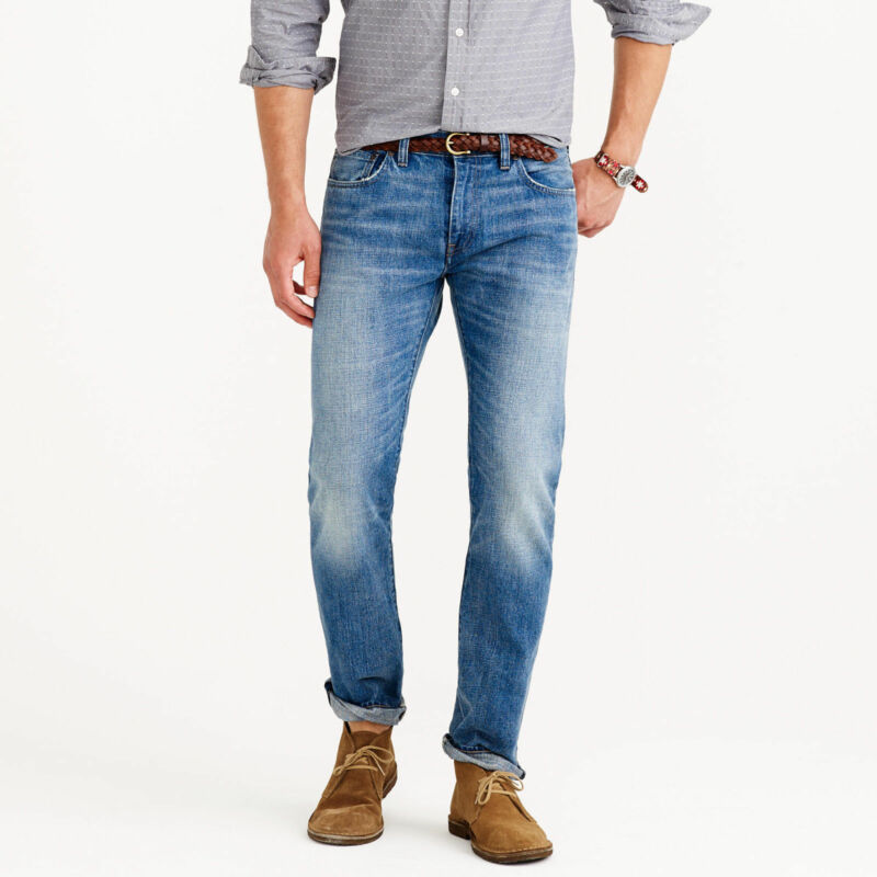 Most Popular Mens Jeans | eBay