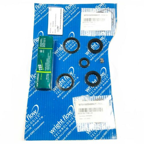 WT0150BK/08 Wright Flow Bearing Kit, New Style