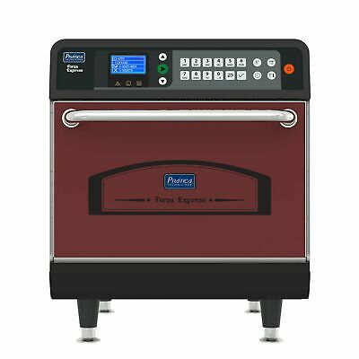 Pratica Products Inc Forza Express Combination Rapid Cook Oven