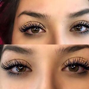 Eyelash Extensions from $56 Ormeau Gold Coast North Preview
