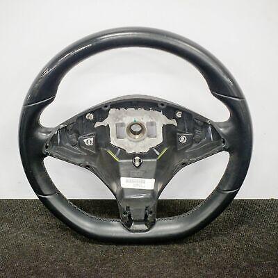 TESLA MODEL S Steering Wheel 1005279-00-D 1010B0124 2014