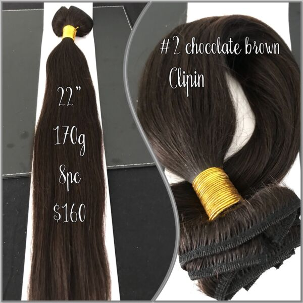 Clip In Hair Extension Hairdressing Gumtree Australia Wanneroo