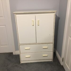 White Wardrobe for sale