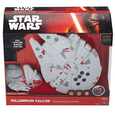 g Millennium Falcon 13406 Ferngesteuert mit Licht und Sound (Rc Star Wars)
