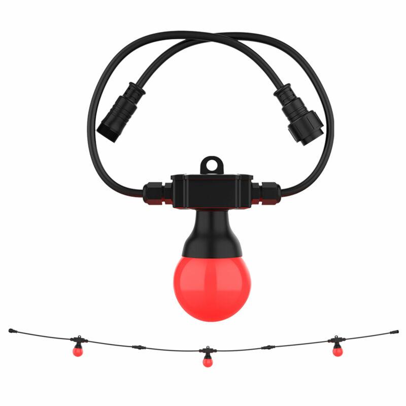 Chauvet DJ Festoon 2 RGB EXT String Light Extension for Festoon 2 RGB System