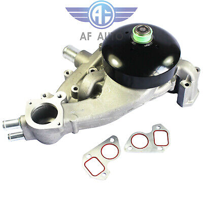 AW6009 Water Pump For 07-09 GMC Chevrolet Buick Hummer Saab 4.8L 5.3L 6.0L OHV