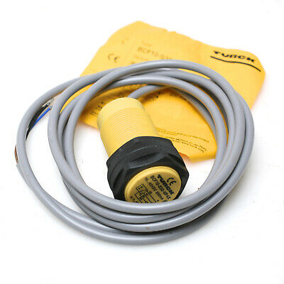 Turck Bcf10-s30-vp4x Capacitive Proximity Switch M30x1.5