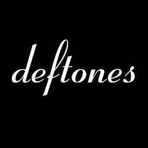 Deftones vinyl sticker decal car band rock