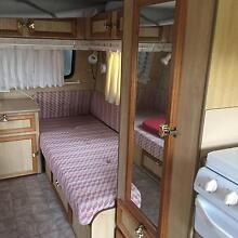 1996 Luxury Line Caravans Lake Munmorah Wyong Area Preview