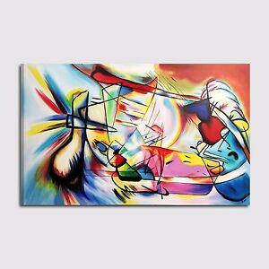Quadri moderni astratti dipinti a mano su tela astratto for Quadri moderni astratti dipinti mano