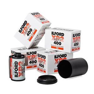 5x-Ilford-XP2-400-135-36-S-W-KB-Film-Image-petite-XP-2