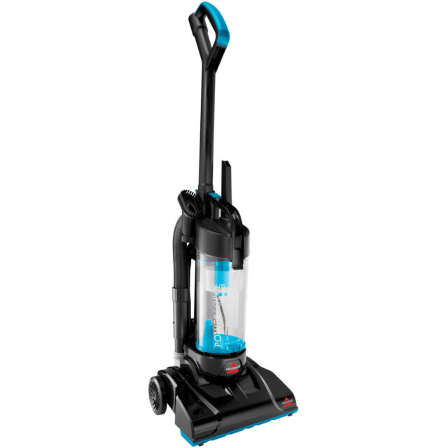 bissell vacuum cleaner powerforce compact bagless upright vac new - Bissell Vacuums