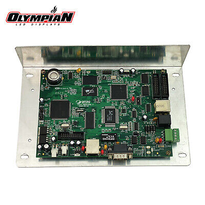 Optec Displays Led Control Board 41syf-armsysmb1.4