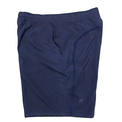 Men's Lululemon Lined Shorts Size Large Bluish Gray