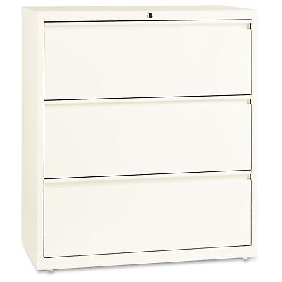 Lorell 36 Lateral File - 36 X 18 X 40 - 3 X Drawers For File - A4 Legal