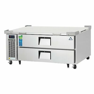 Everest Ecb52d2 Refrigerated Base Equipment Stand