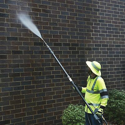 Northstar Telescoping Pressure Washer Wand 4000 Psi 10.5 Gpm 6-24ftl