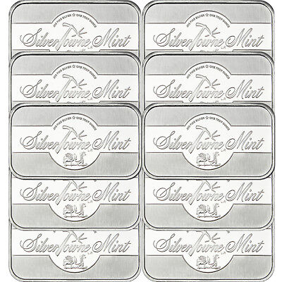 Bars Amp Rounds Silver Bullion Coins Amp Paper Money For