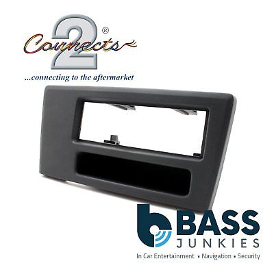 - Single DIN Volvo 740 /& 760 1982-1990 AFC5175 Celsus Fascia Panel