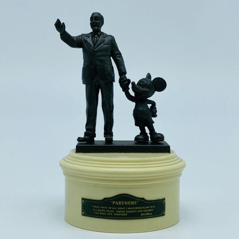 Disney Fantastic Gallery Mickey Mouse Partners Figure Disney Japan TOMY