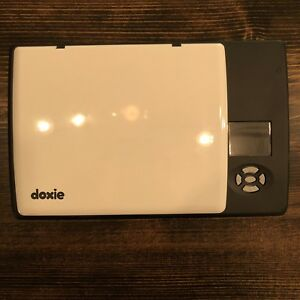 Doxie Flip Portable Scanner *Mint*
