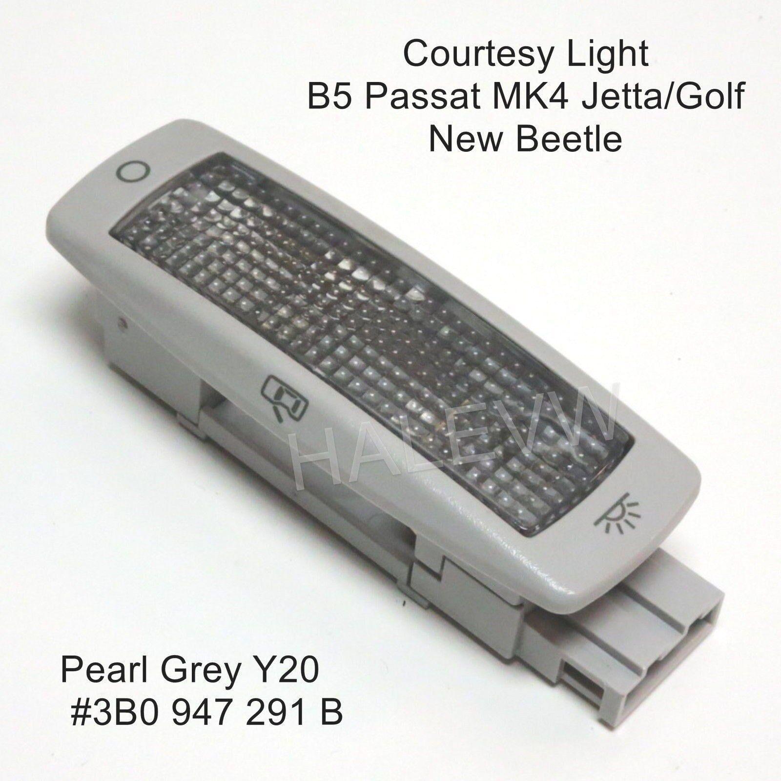 Used Volkswagen Beetle Interior Lights For Sale