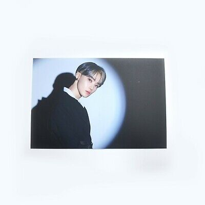 [THE BOYZ] CHASE / The Stealer / [Trick Ver.] Official Postcard - New