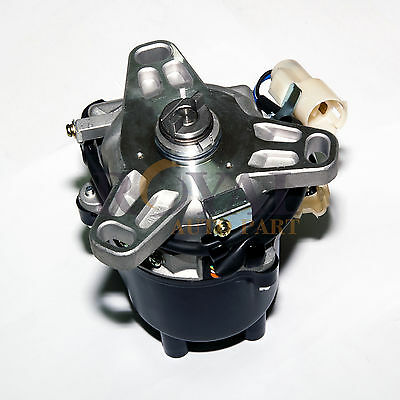 Ignition Distributor 1988 1989 1990 1991 Honda Civic CRX 1.5L fits TD-01U (Honda Crx Ignition Distributors)