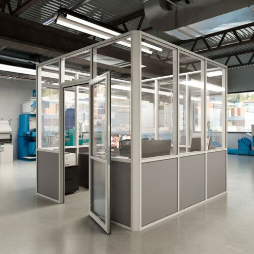 CGP Aluminum & Glass Conference Room 10