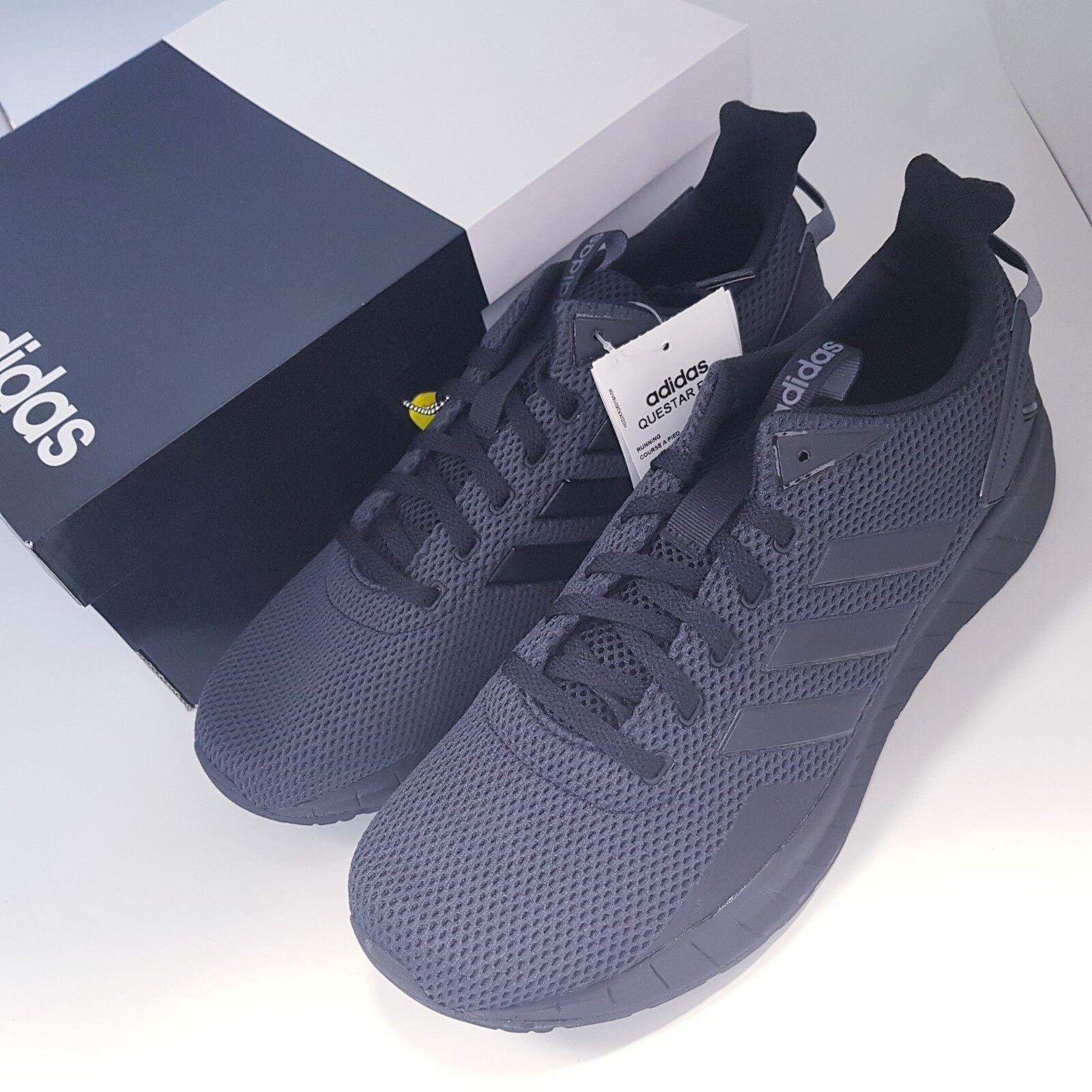 amplia gama seleccione para el despacho estilo máximo Adidas QUESTAR RIDE B44806 Grey /Cloud white/ Onix Men's ...