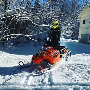 05 arctic cat f7 snopro efi need gone ASAP