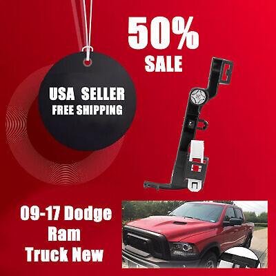 For Dodge Ram 09-17 Truck Mounting Bracket Passenger RH Headlight Lamp Right US