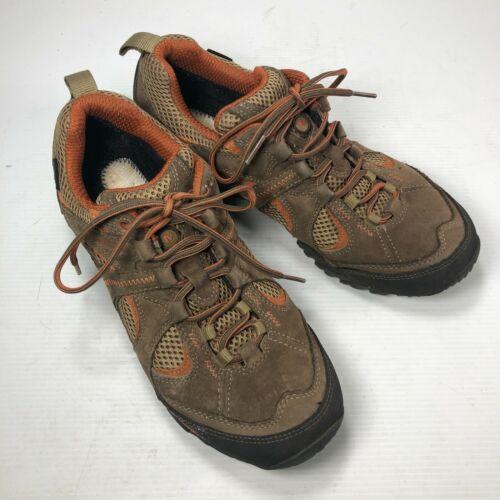 Merrell Chameleon Arc 2 Wind Gortex J68070 Brown Womens Hiking Sneakers Sz 8