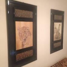 Leopard Tiger Prints Vases Rugs Moving Garage Deceased Estate Helensvale Gold Coast North Preview