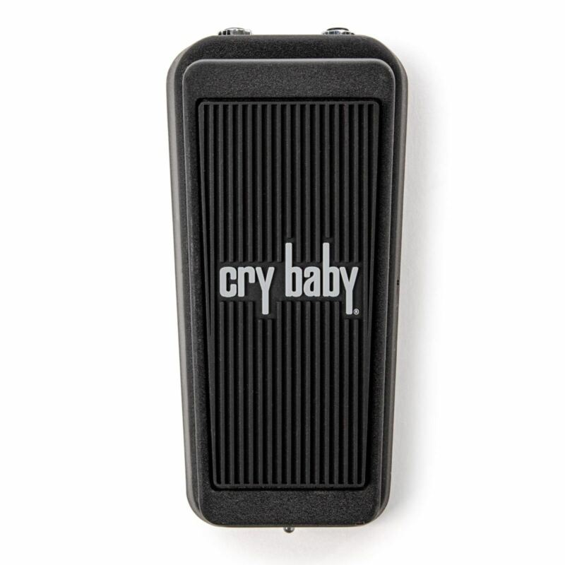 Dunlop CBJ95 Cry Baby Junior Wah Effects Pedal