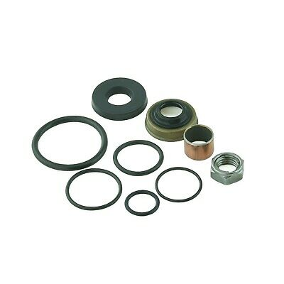 TRIUMPH TIGER 800 2010   2014 SHOCK ABSORBER SEAL HEAD SERVICE KIT 46