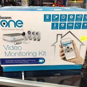 New/Unopened Swann Video Monitoring Kit Melton Melton Area Preview