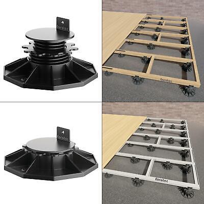 deck support plastic adjustable pedestal eco m - (20-pieces / box)